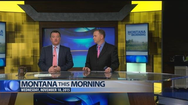 Top stories from todayu0026#39;s Montana This Morning - KTVQ.com : Q2 : Continuous News Coverage ...